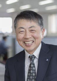 代表取締役加藤正己
